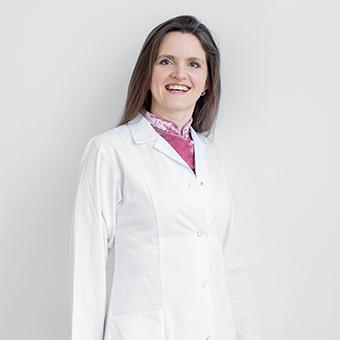 Augenarzt Julia Strasser